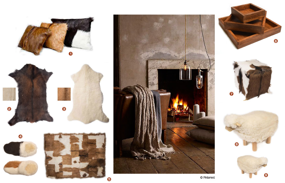 cocooning au coin du feu allia design cultures. Black Bedroom Furniture Sets. Home Design Ideas