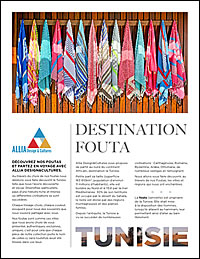 Brochure Destination Fouta