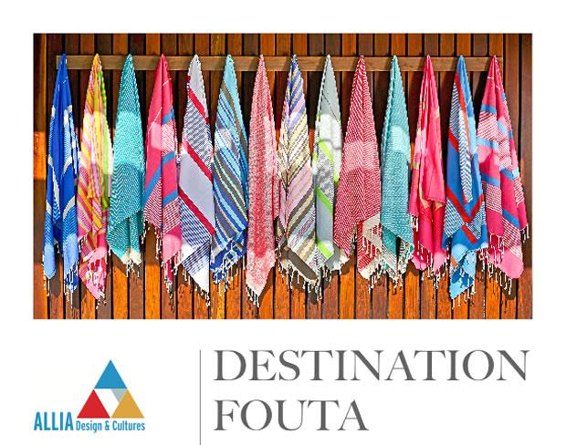 Destination Fouta