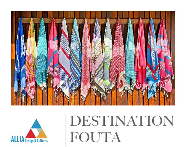 Destination Fouta